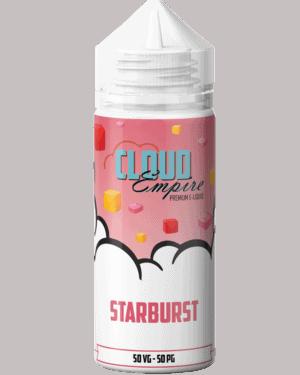 Cloud Empire Starburst