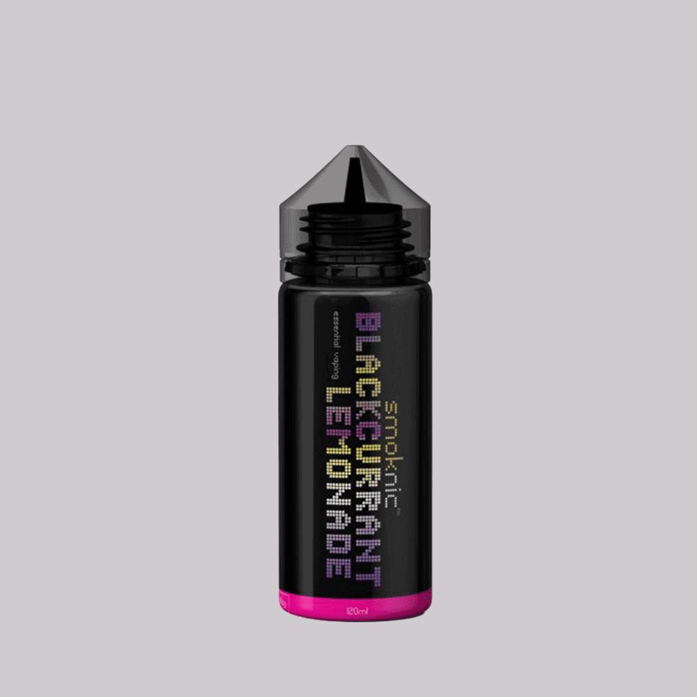 Smoknic - Blackcurrant Lemonade E-liquid (100ml)