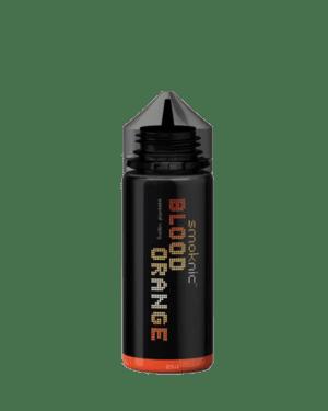 Smoknic - Blood Orange E-liquid (100ml)