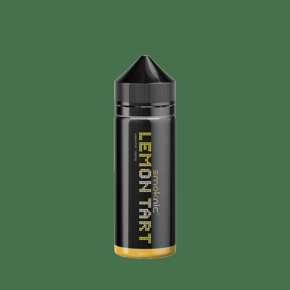 Smoknic - Lemon Tart E-liquid (100ml)