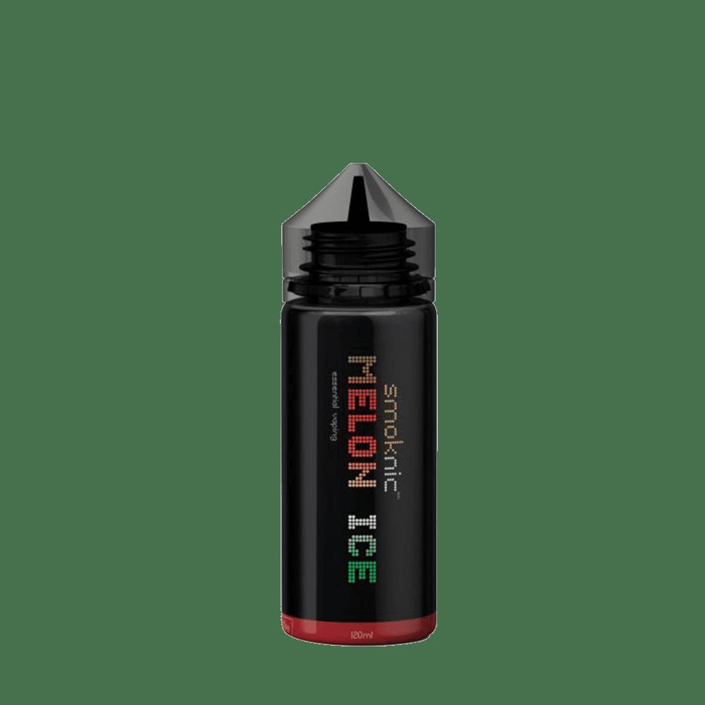 Smoknic - Melon Ice E-liquid (100ml)