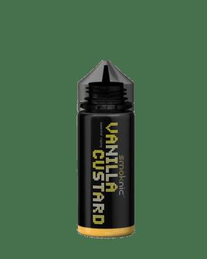 Smoknic - Vanilla Custard E-liquid (100ml)